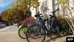 Washington'da Trafik Kargaşasına Alternatif Çözüm: Bisiklet