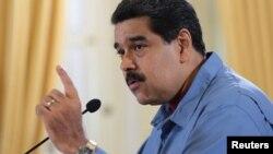 Nicolas Maduro pide que el juicio contra la directiva de la AN sea público.