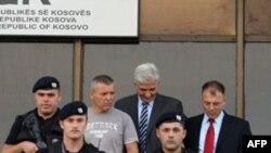 Prishtinë, arrestohet guvernatori i Bankës Qendrore, Hashim Rexhepi