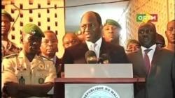 2012-04-08 粵語新聞: 馬里臨時總統回國就職