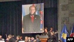 Përkujtohet presidenti i parë i Kosovës, Ibrahim Rugova