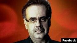 ڈاکٹر شاہد مسعود (فائل فوٹو)
