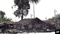 尼日利亞宗教派別衝突嚴重。