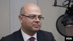 Amasador Republike Turke u BiH, njegova ekselencija Cihad Erginay
