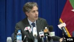 Antony Blinken, United States Deputy Secretary of State
