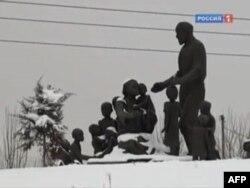 """""""Rossiya"""" telekanali ko'rsatuvida Toshkent bir paytlar """"non shahri"""" bo'lganiga urg'u beriladi"""