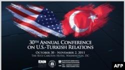 Vaşinqtonda Türkiyə-Amerika Şurasının 30-cu konfransının açılışı olub