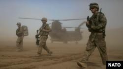 جمهوریخواهان کانگرس امریکا مخالف تعیین ضرب الاجل مشخص خروج قوا از افغانستان اند