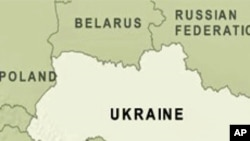 یوکرائن میں بس اور ٹرین میں تصادم، 37 ہلاک