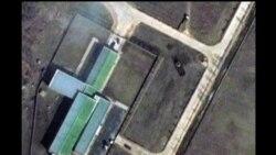 2012-04-02 粵語新聞: 衛星圖像顯示北韓準備發射火箭
