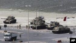 巴林爆發新一輪暴力衝突。