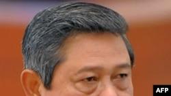 Tổng thống Indonesia Susilo Bambang Yudhoyono (hình trên) đã loan báo quyết định chọn ông Agus Martowardojo làm Bộ trưởng Tài chánh