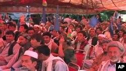 احتجاج گسترده اعضای ولسی جرگه در کابل