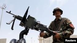 Afg'onistonda barqarorlikni ta'minlash afg'onlar qo'lida, deydi AQSh rahbari Jo Bayden