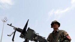 國際社會要求塔利班立即停火