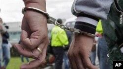 Polícia apreende 1 quilo de heroína em Nampula
