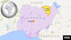 Yobe, Nigeria