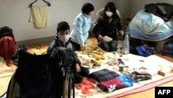 Khoảng 120.000 người vẫn sinh sống trong các trại tạm cư 2 tháng sau trận động đất phá hủy miền duyên hải đông bắc Nhật Bản hôm 11/3
