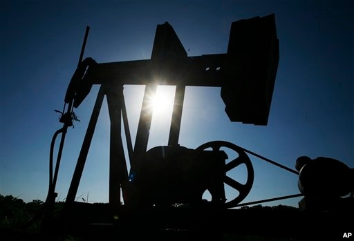 OPEC Sees Oil Demand Decline Again