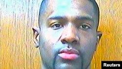 Alton Alexander Nolen, en la imagen, es el sospechoso de haber decapitado a la mujer en Oklahoma.
