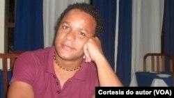Nardi Sousa, sociólogo e investigador cabo-verdiano