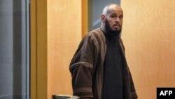 L'imam algérien El Hadi Doudi à Marseille, France, le 8 février 2018.