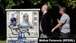 Lokalni izbori u BiH