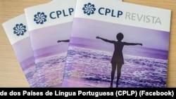 Revista da CPLP
