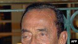 Ông Hussein Salem bị cáo buộc hối lộ ông Mubarak để được giữ quyền cai quản những tài sản địa ốc béo bở