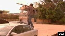 Kakva je pomoć potrebna Libiji?