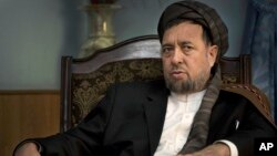 محمد محقق گروه داعش را دشمن اسلام خواند
