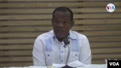 Yves Jean Bart rejette les accusations d'abus sexuels sur mineurs