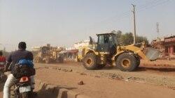 Siraba lakanani, Bamako