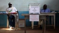 Manifestation à Yaoundé contre le double scrutin de dimanche