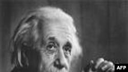 Ekspozohet për herë të parë dorëshkrimi origjinal i teorisë së relativitetit