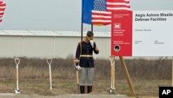 مسکو به شدت با راه اندازی سامانه دفاع موشکی آمریکا در رومانی مخالفت کرده است