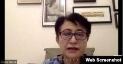 Psikiater, Nalini Muhdi, menyebut kekerasan berdampak serius terhadap hilangnya masa depan korban (Foto: VOA).