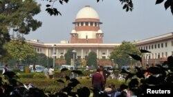 Mahkamah Agung India telah menolak permohonan paten dari perusahaan farmasi Swiss, Novartis untuk obat kanker, Glivec (1/4). (Foto: dok).