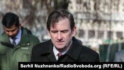 Заступник державного секретаря США з політичних питань Девід Гейл у Києві, 6 березня 2019 року
