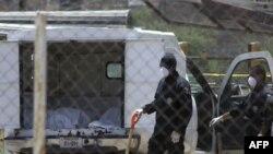 Meksikada daha 30 cəsəd aşkar edildi