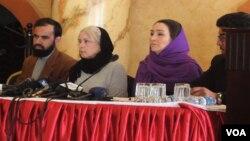 گروه مسوول نظر سنجی درمورد کاندیدان ریاست جمهوری افغانستان AIRC