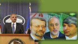 واکنش تهران به اتهامات علیه جمهوری اسلامی ایران