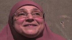Primer presidente de Egipto libremente elegido