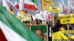 دشواری های طرح جابجائی مجاهدين خلق ايران در عراق