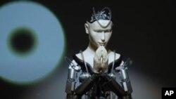 Japan Robot Kannon Minder