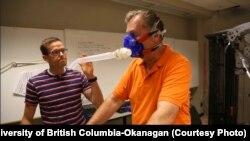 Kanadjanin Majkl Van Zifle kome preti veliki rizik od dijabetesa, poboljšao je svoje zdravstveno stanje posle intervalnog treninga visokog intenziteta (HIIT) na Univerzitetu Britanske Kolumbije.