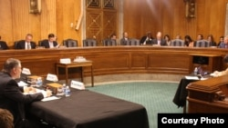 GSP Hearing in Congress