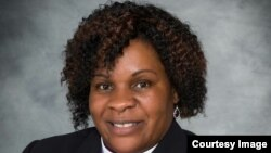 Pastor Rebecca Makayi - Founder Immigrant Women Coalition USA