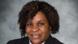 Interview With Rebecca Makayi, Secretary General Women of Dominion International