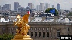 Parij, Fransiya